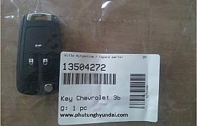 13504272_Chìa khóa điều khiển Daewoo Lacetti nhập