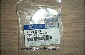 2102025150_Căn dọc trục cơ Sonata 2009
