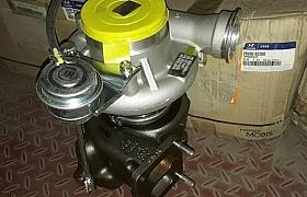 2820082200_Turbo tăng áp