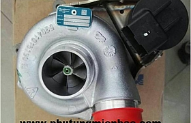 4H206K682_Turbo Landrover 2.7 V6 2008