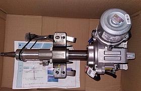 563102V601_Cột lái điện