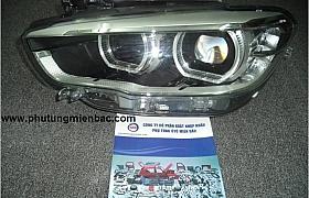 63117414141_Đèn pha trái BMW 118i 2015