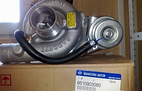 6610903080_Turbo ssangyong rexton