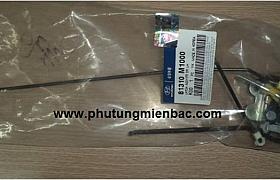 81310M1000_Ổ khóa ngậm cửa trái Hyundai Galloper