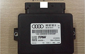 8K0907801_Hộp điều khiển phanh tay Audi A4 2011