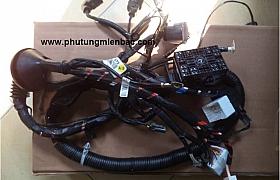 912002L131_Bộ dây điện đầu xe I30