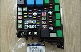 919502H020_Hộp cầu chì động cơ I30