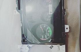 941016B701_Đồng hồ taplo D6GA