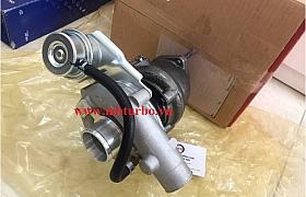 A6610903080_Turbo Ssangyong Korando 1