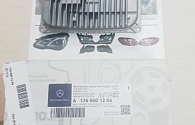 Balast đèn pha Mercedes E250
