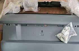 Cửa hậu Land Rover Evoque