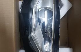 Đèn pha Audi TT