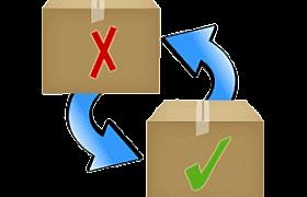 Đổi trả hàng hóa và cam kết bảo hành