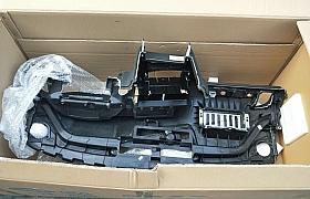 Mặt taplo Audi A4