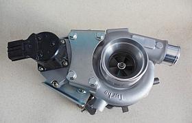 Turbo Isuzu 4HK1